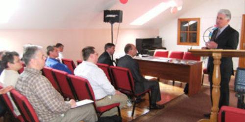 Відділ освіти ЦХВЄУ розвиває нові освітні проекти