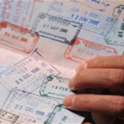 ВАЖЛИВО: Нові правила оформлення віз для в'їзду в Україну