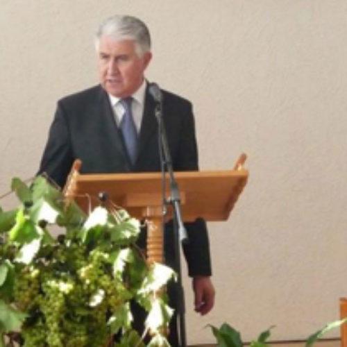 День Подяки у кримських церквах