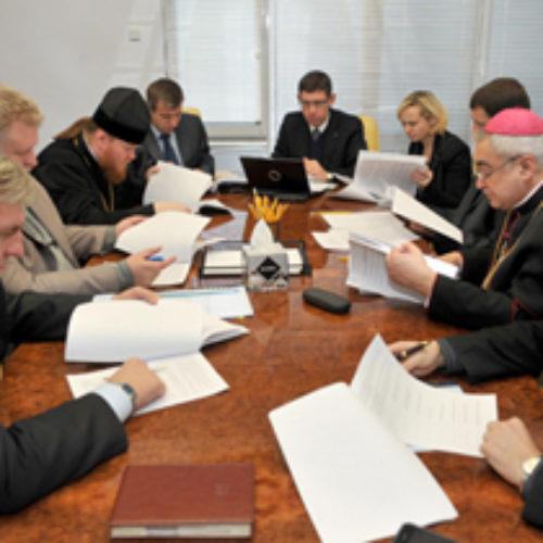 Засновано благодійний фонд «Християнська освіта»