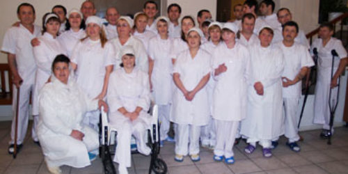 Водохреще у київських церквах