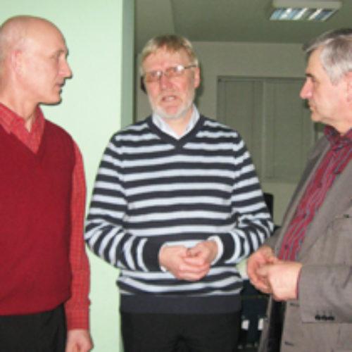 У м. Тбілісі відбулась зустріч представників  п'ятидесятницьких церковних об'єднань та місій