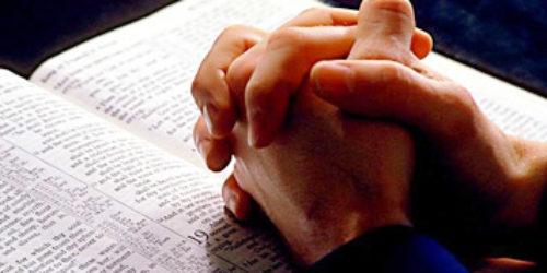 Всеукраїнський піст і молитва відбудуться 12 і 13 квітня 2012 року