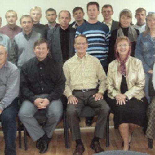 ПБС оголошує набір студентів на 2012-2013 навчальний рік