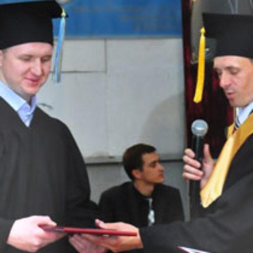 Рівненська Семінарія: 200 нових працівників для церкви!