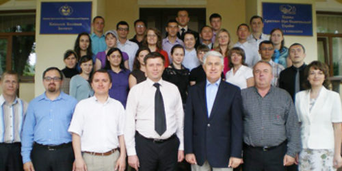 Міжнародна місіонерська школа готує 25 нових місіонерів
