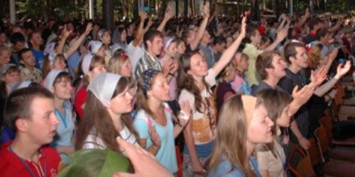 На Житомирщині відбудеться XV фестиваль молоді ЦХВЄУ