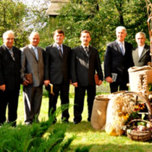 В Полицях святкували 90 річницю Церкви