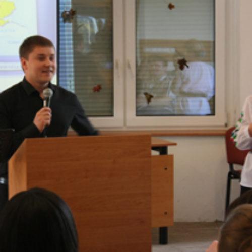 Делегація РДС взяла участь в місіонерській конференції в Чехії