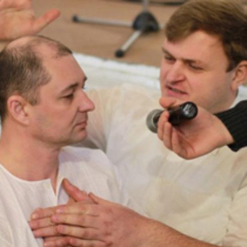 """Бо так годиться нам виповнити усю правду"" – у Києві хрестили близько 60 новонавернених"