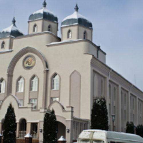 На Рівненщині більше 30 тисяч християн віри євангельської