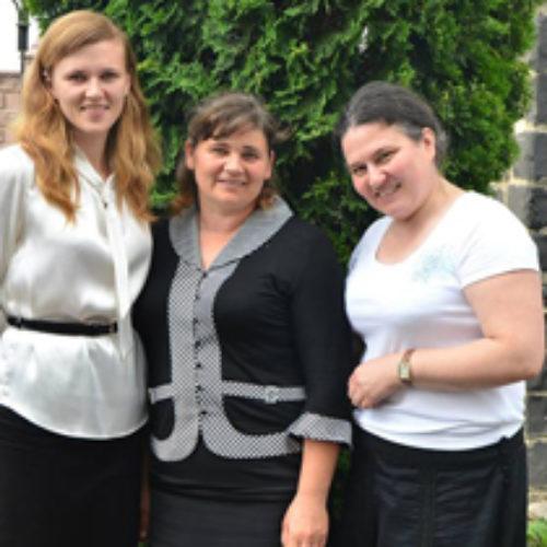 Зустріч випускників Рівненської Семінарії