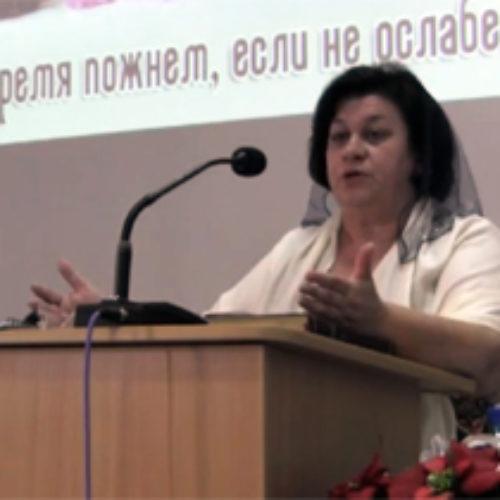 Жіноча конференція на Полтавщині  (ВІДЕО)