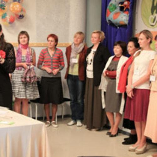 В Анапі дитячі служителі з країн СНД провели конференцію