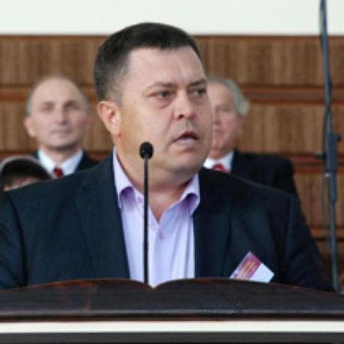 Эдуард Грабовенко: «Призвание и служение в Духе Святом»