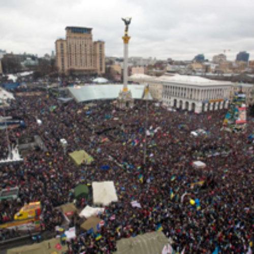 Керівники Церков закликали владу і народ припинити ворожнечу