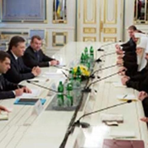 Михайло Паночко про зустріч з Президентом: «Коли бюджетники б'ють народ, який їх годує, це те саме, якби діти напали на маму»