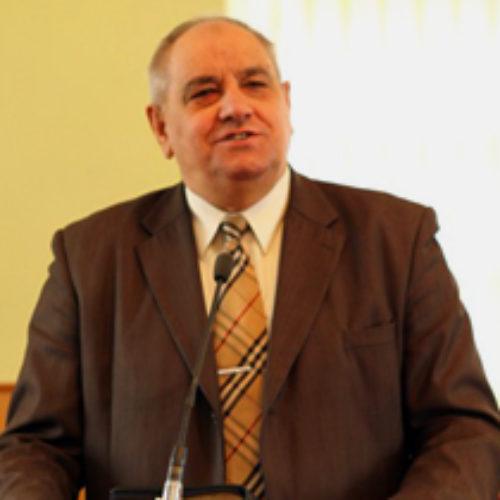 Віктора Боришкевича переобрано головою обласного об'єднання Рівненщини