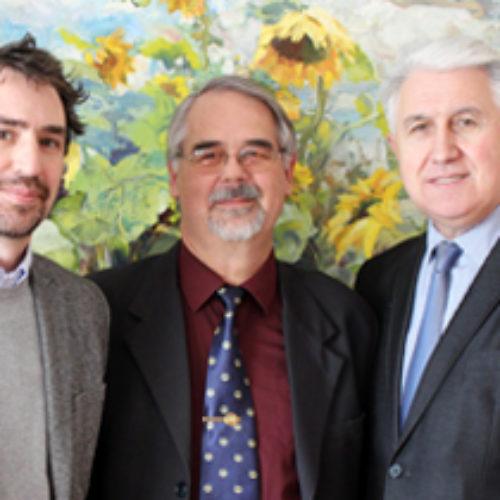 Представники Світового Євангельського Альянсу ознайомилися з місійною працею ЦХВЄУ