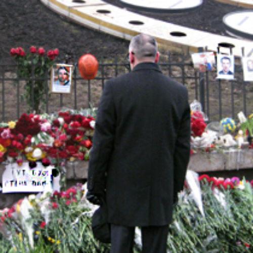 Марек Камінски: «Ми тут, щоб ділитися любов'ю та втіхою від Господа»