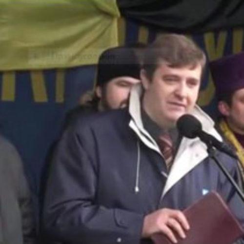 Анатолій Козачок: «Давайте цей тиждень проведемо в пості і молитві»