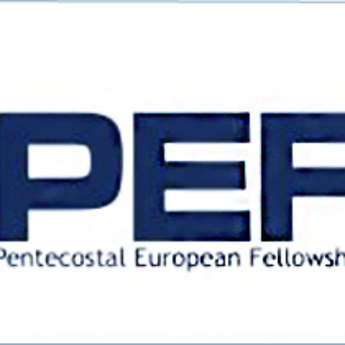 Конференція Європейської П'ятидесятницької Спільноти: «Наші серця разом з вами і ваше страждання є і нашим стражданням»