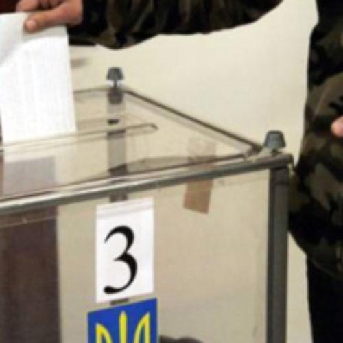 Звернення глав євангельських протестантських Церков України з нагоди виборів Президента України
