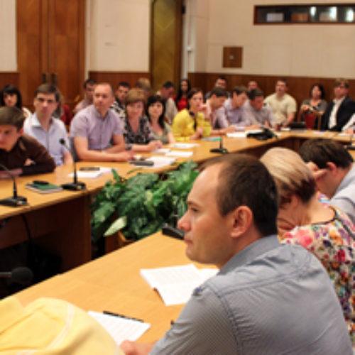 Щоб впливати на суспільство, треба дозволити Богу вплинути на себе – впевнені учасники Форуму, що відбувся в НАНУ