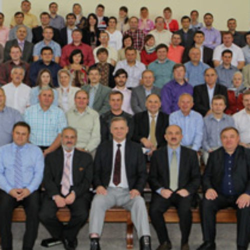 Відбулася міжнародна конференція вчителів-християн