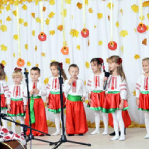 У Києві відкрився християнський центр розвитку дитини