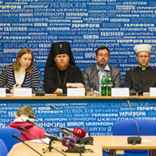 Представники церков заявили про посилення релігійних утисків на Донбасі