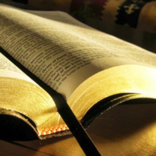 Українське Біблійне товариство на другому місці у світі по розповсюдженню Святого Письма