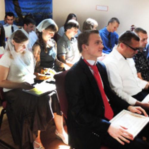 Відкрито  четвертий набір до Міжнародної місіонерської школи