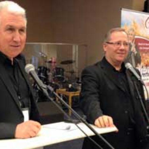 Європейська п'ятидесятницька спільнота провела саміт для лідерів та молодих служителів Східної та Західної Європи