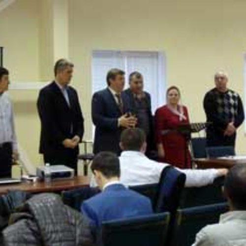 Київське міське об'єднання планує і далі використовувати по максимуму всі можливості та ресурси