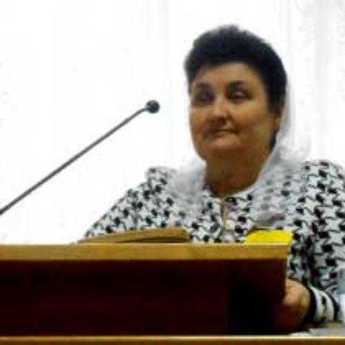 У Чернівцях відбулася збудовуюча конференція