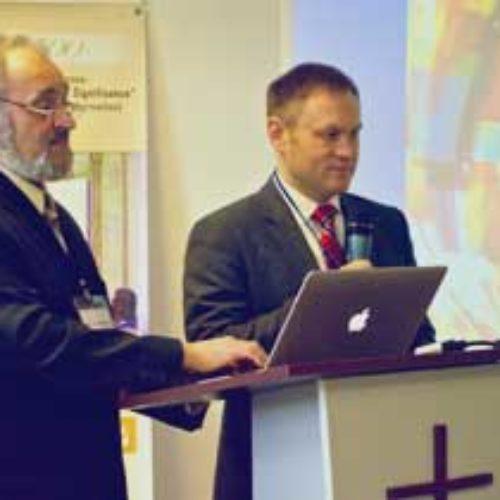 Команда українських богословів взяла учаcть у науковій конференції у Вільнюсі