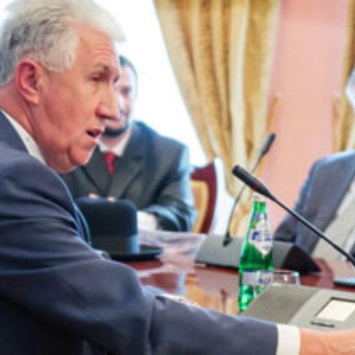 Михайло Паночко:  «Не можна йти до Європи, розмінюючи моральні цінності на підтримку західних партнерів»