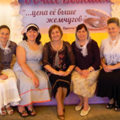 «А ціна її більша від перел…» – нотатки обласної сестринської конференції на Одещині