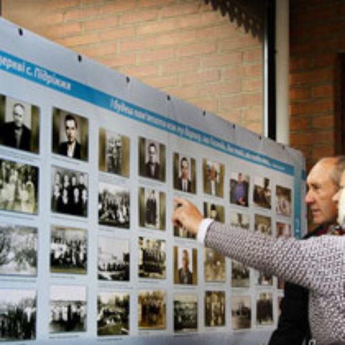 Церква села Підріжжя відзначила 90-річний ювілей