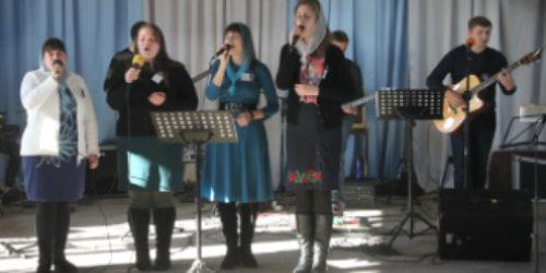 Відбулася міжобласна конференція на Житомирщині