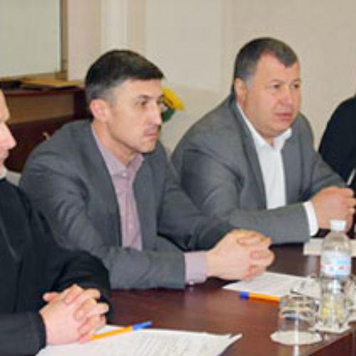 Душпастирська рада Державної пенітенціарній служби України готує положення про капеланство в тюрмах