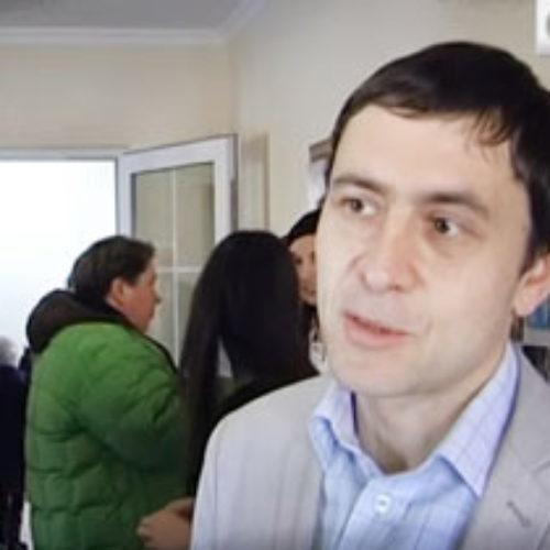 Стартував проект «400 нових церков за 5 років» в рамках якого відкрито новий Дім молитви у місті Баришівка на Київщині (ВІДЕО)
