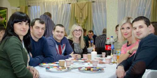 В Івано-Франківську сімейні пари говорили про відвертість