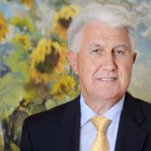 Михайло Паночко – 40 років у служінні.  ЩИРО ВІТАЄМО!