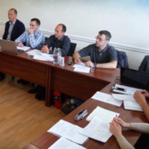 Декани створили навчально-методичний комітет