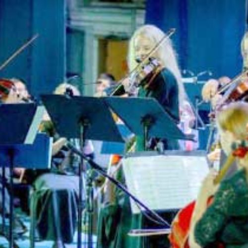 У Рівному в рамках проекту R-500 провели християнський концерт та акцію «Назустріч Реформації»
