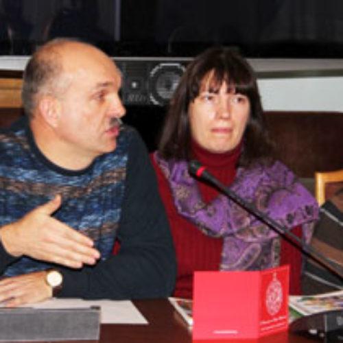 Віктор Вознюк: «Питання християнської моралі у концепції нової школи не має бути винесеним на маргінеc»
