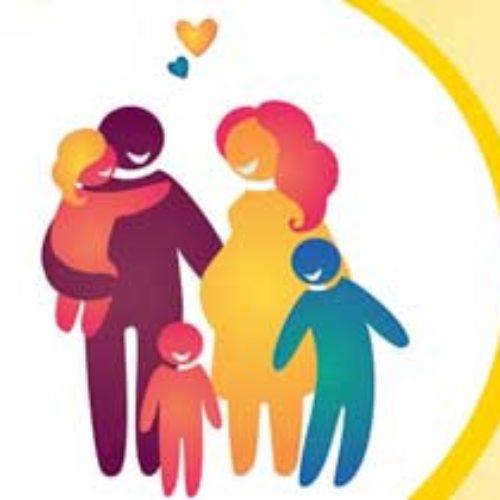 Запрошуємо на всеукраїнську ходу на захист прав дітей і сім'ї