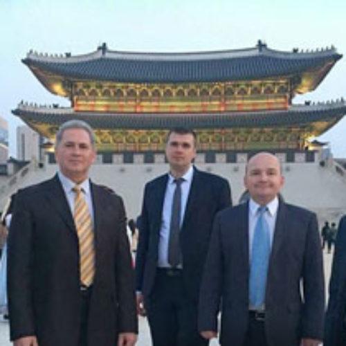 Лідери молодіжного служіння братерства випробували «Корейське чудо»